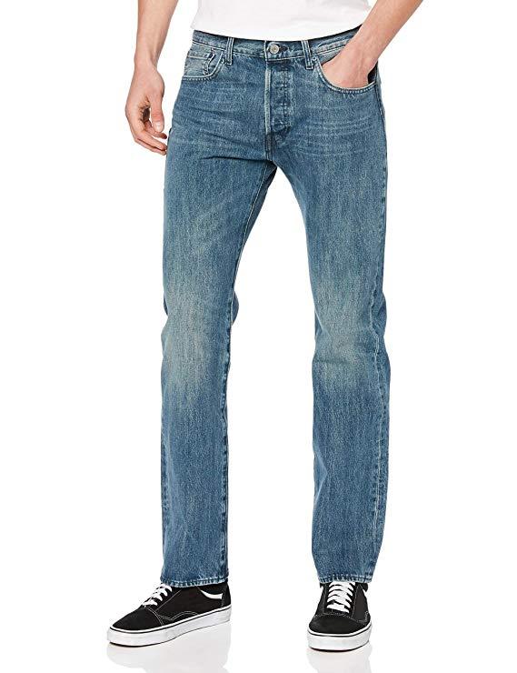 pantalones levis 501 hombre amazon