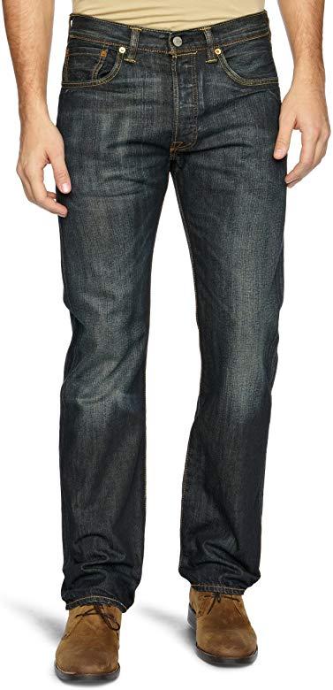 501 pantalon levis