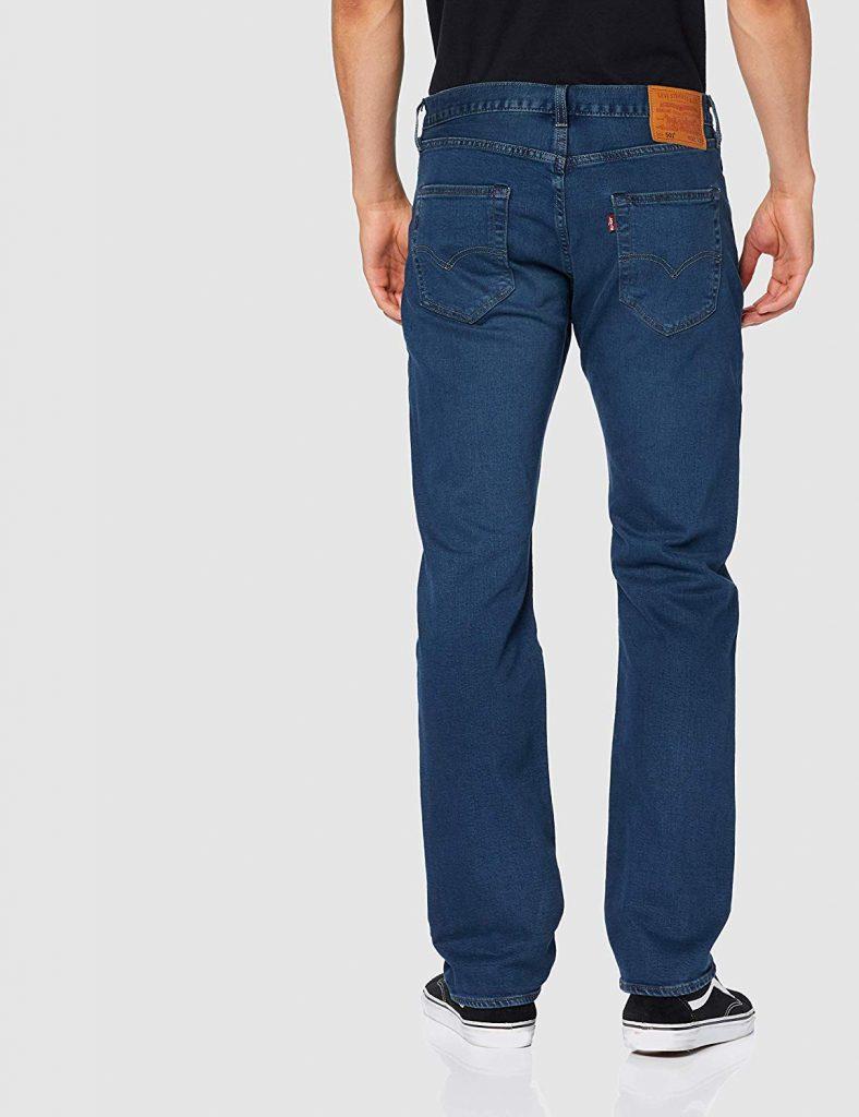 Pantalones Vaqueros LEVI'S hombre 🙂 Tu tienda online vaquera