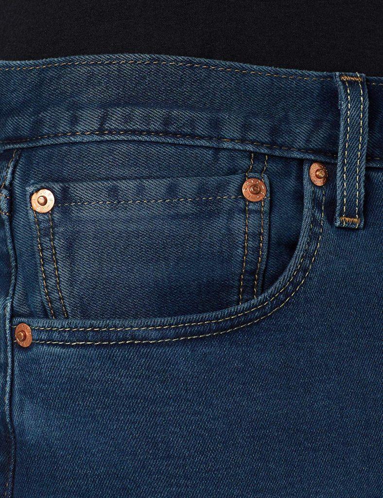 Pantalones Vaqueros Levi S Hombre Tu Tienda Online Vaquera